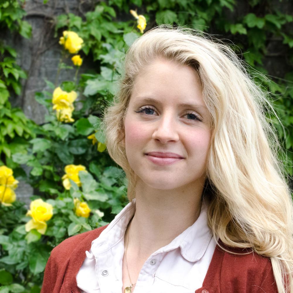 Katrine Kaas