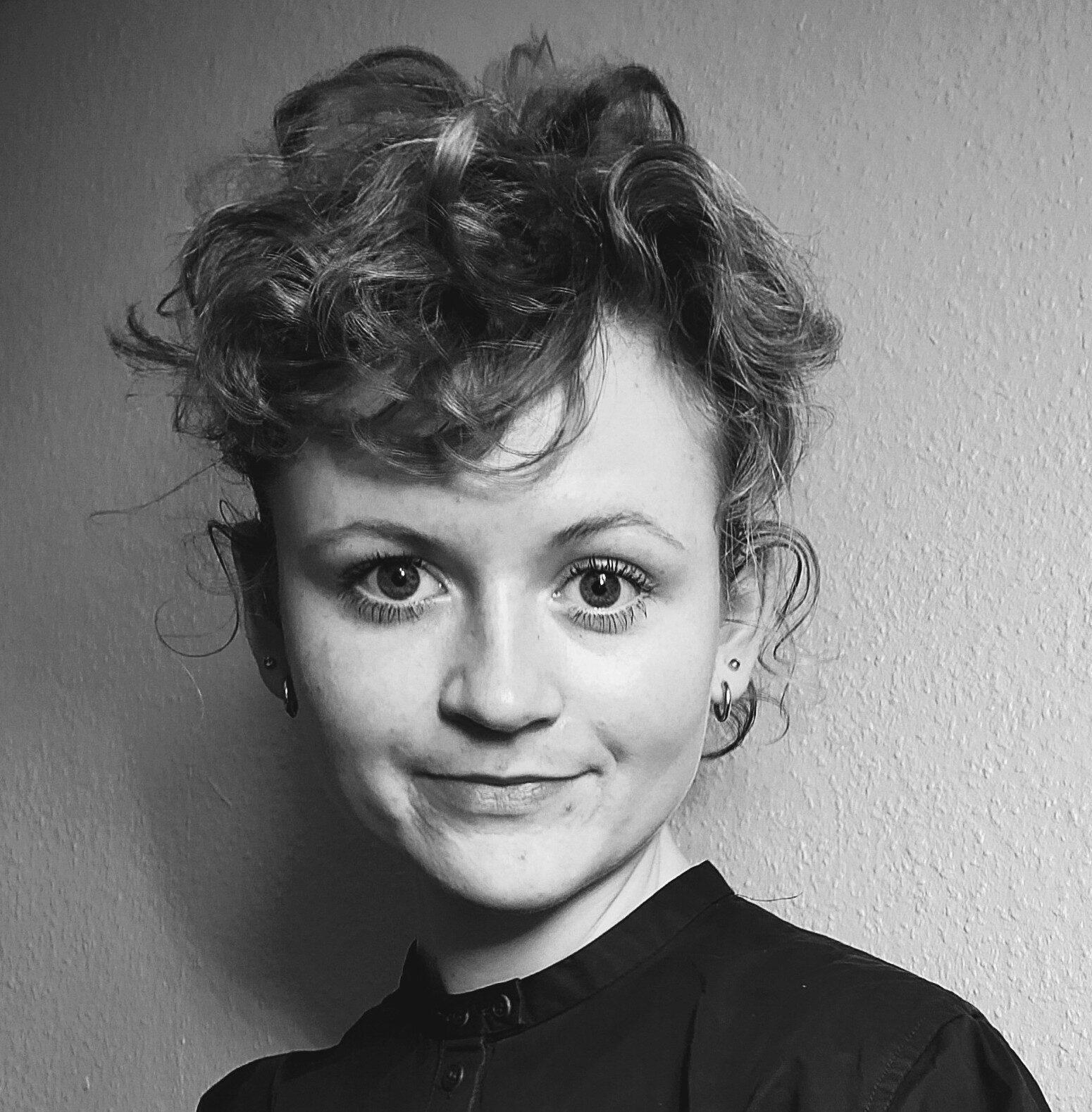 Marie Egestad